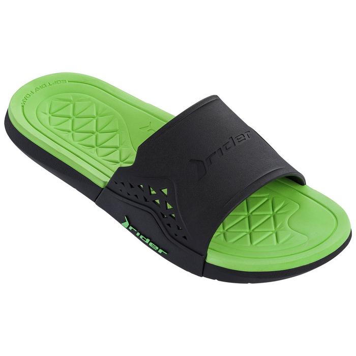 Rider 82496/21675 Black/green