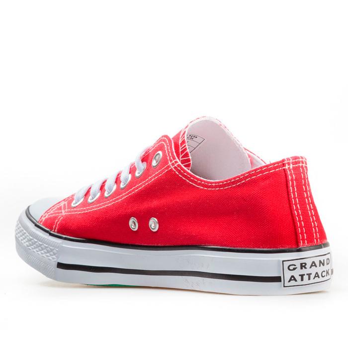 GRAND ATTACK 30234-3 Red