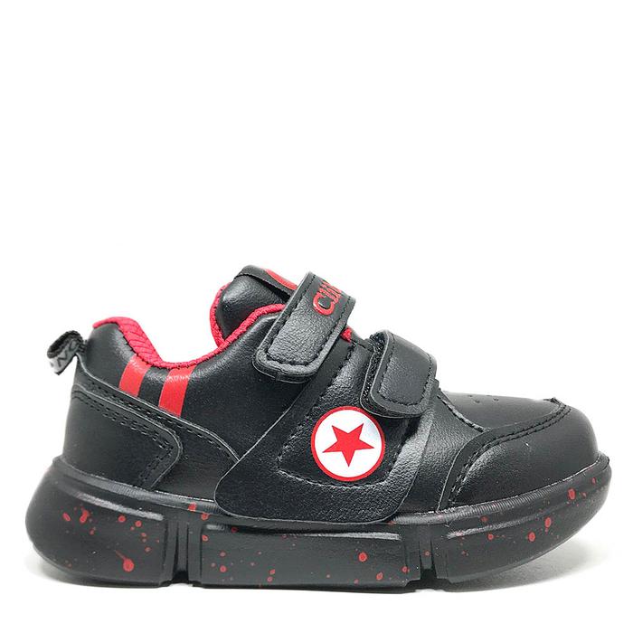 ДЕТСКИ МАРАТОНКИ L-98 Black/Red