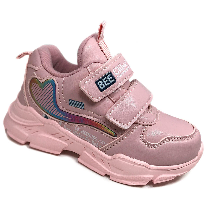 ДЕТСКИ МАРАТОНКИ F-931 Pink