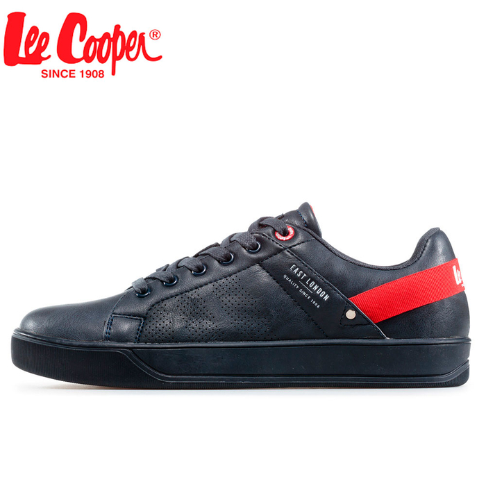 Lee Cooper LC-202-06 Blue/Red