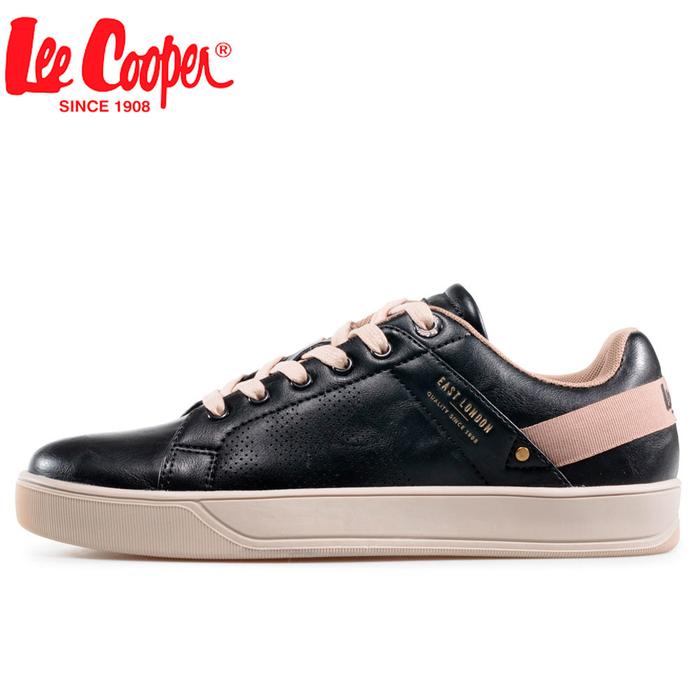 Lee Cooper LC-202-06 Black/Beige