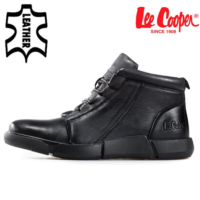 Lee Cooper LCJ-20-33-072B Black