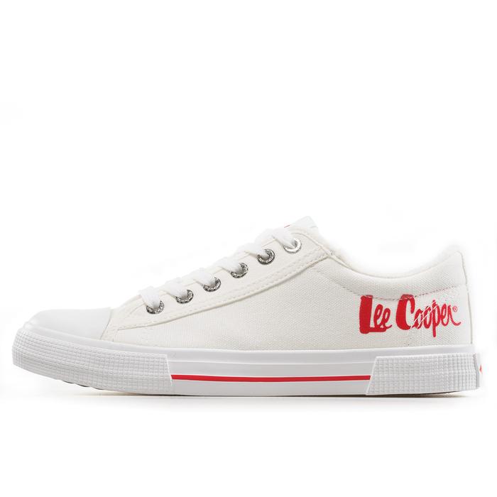 Lee Cooper LCJ-211-12-1 White