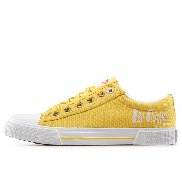 Lee Cooper LCJ-211-12 Yellow