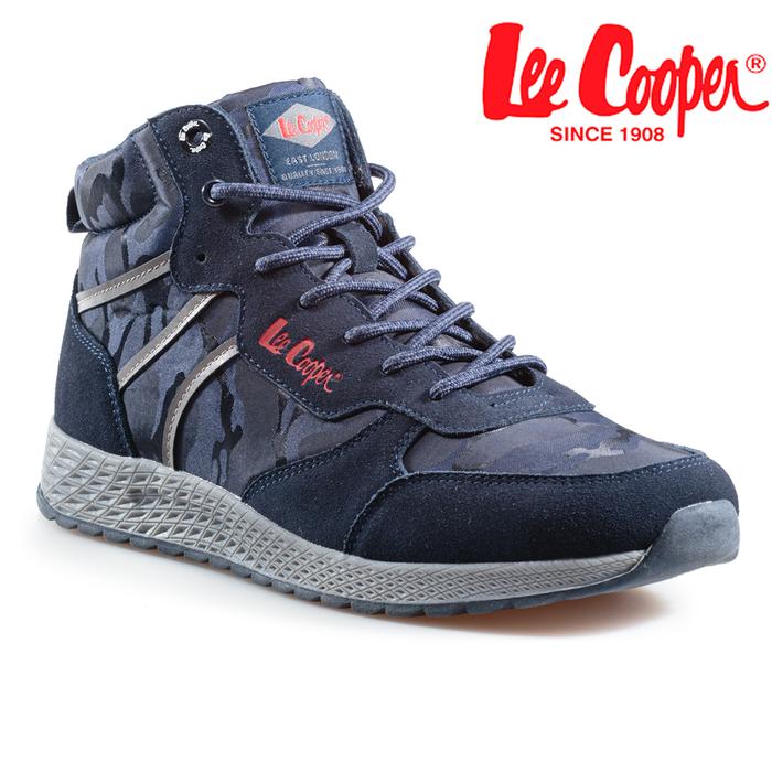Lee Cooper LC-902-06 Navy 36-40