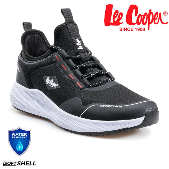 Lee Cooper LC-202-02 Black