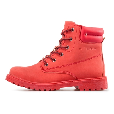 Bulldozer 72045 Red