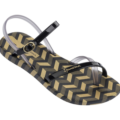 Ipanema 82291/22155 Black/Smoke