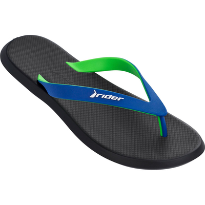 Rider 10594/02915 BLACK/BLUE/GREEN