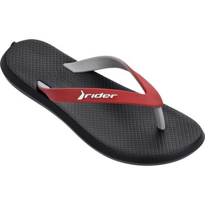 Rider 82101/21187 Black/red