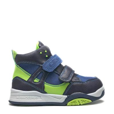 ДЕТСКИ КЕЦОВЕ P-216 BLUE/GREEN