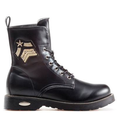 Bulldozer Casaro 28177 Black