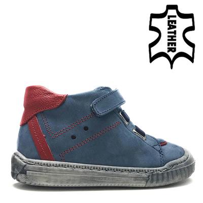 ДЕТСКИ КЕЦОВЕ F-30166 BLUE/RED