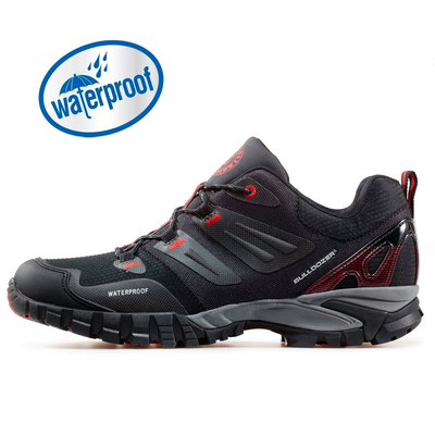 Bulldozer 82059 Black/Red