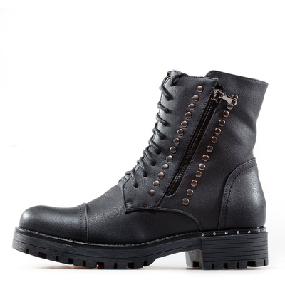 Bulldozer Casaro 28172 Black