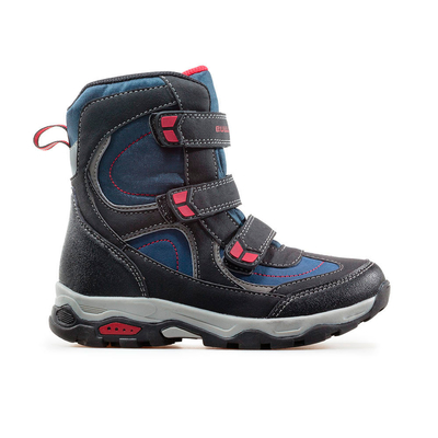 Bulldozer 82070 Black/blue