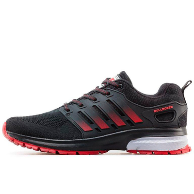 Bulldozer 81001 Black/red