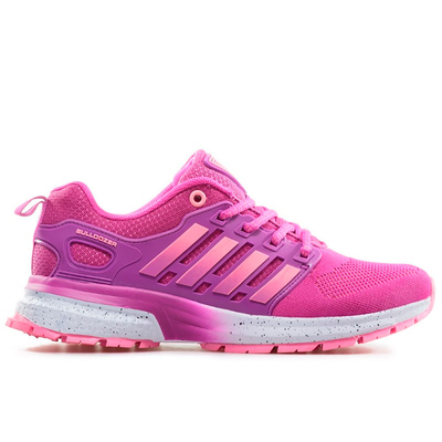 Bulldozer 81001 Purple/pink