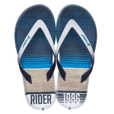 Rider 10719/21192 White/blue