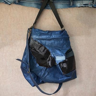 "Дизайнерска дамска чанта ""Patra Mara"" 50512"