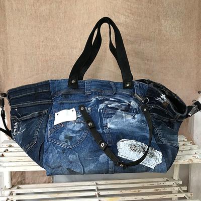 "Дизайнерска дамска чанта ""Patra Mara"" 50525"