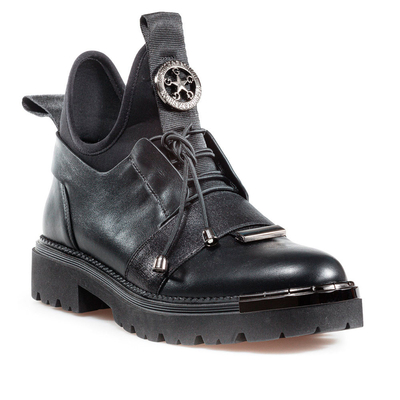 Bulldozer Casaro 29107 Black