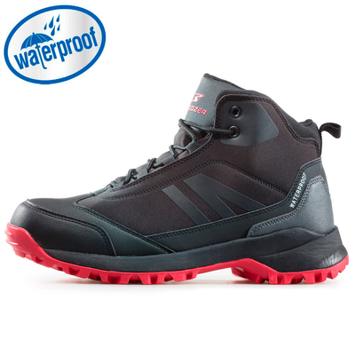 Bulldozer 92026 Black/red