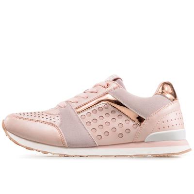 Bulldozer 92085 Pink