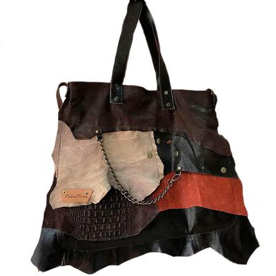 "Дизайнерска дамска чанта ""Patra Mara"" 50527"