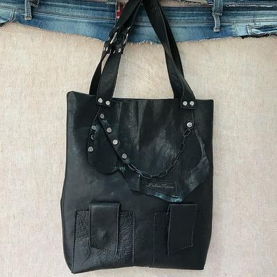 "Дизайнерска дамска чанта ""Patra Mara"" 50519"