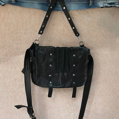 "Дизайнерска дамска чанта ""Patra Mara"" 50518"