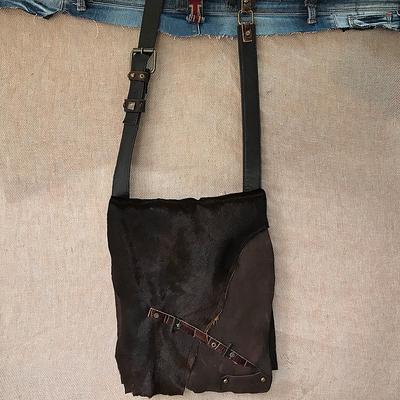 "Дизайнерска дамска чанта ""Patra Mara"" 50517"