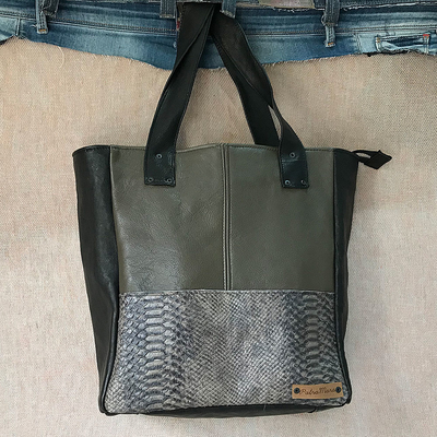 "Дизайнерска дамска чанта ""Patra Mara"" 50510"
