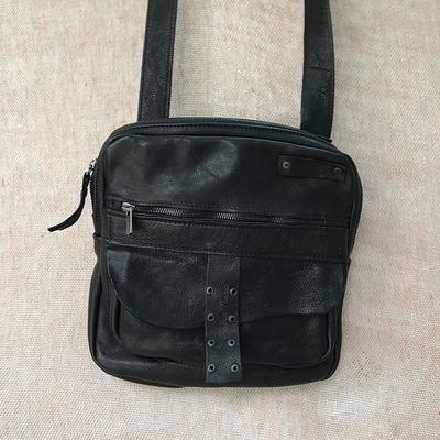 """Дизайнерска мъжка чанта """"Patra Mara"""" 50526"""