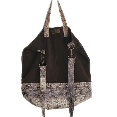 "Дизайнерска дамска чанта ""Patra Mara"" 50541"