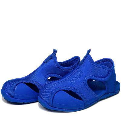ДЕТСКИ САНДАЛИ 198-01 L.Blue