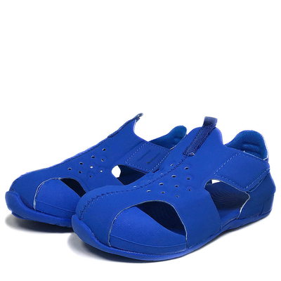 ДЕТСКИ САНДАЛИ 198-15 L.Blue