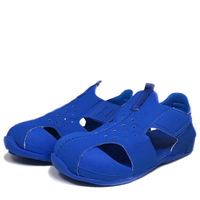 ДЕТСКИ САНДАЛИ 198-16 L.Blue