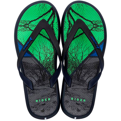 Rider 82731/23528 Blue/Black/Green