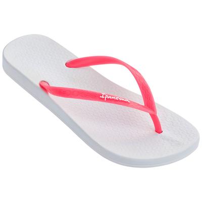 Ipanema 81030/20333 White/Pink Neon
