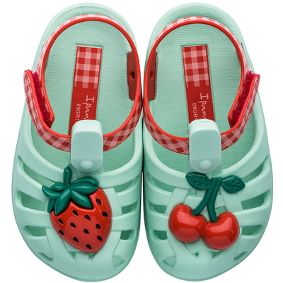 Ipanema 82858/20506 Green/Red