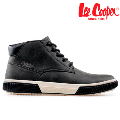 Lee Cooper LC-202-03 Black