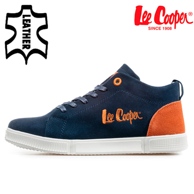 Lee Cooper LCJ-20-33-132B Navy/orange