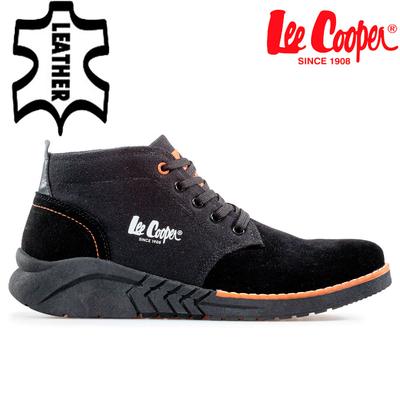 Lee Cooper LC-202-09 Black