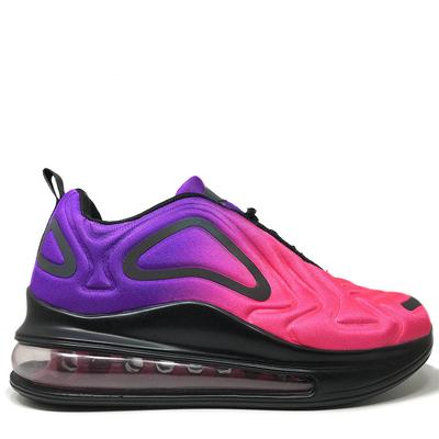 Дамски маратонки ZL-989 Mei red/purple