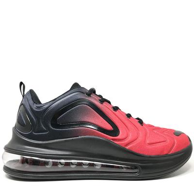 Мъжки маратонки ZL-1000 Black/Red