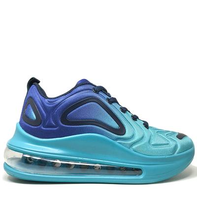 Мъжки маратонки ZL-1000 Blue/Green