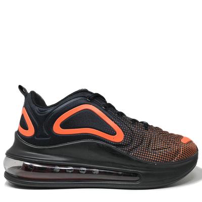 Дамско-Юношески маратонки ZL-989 Black/Orange