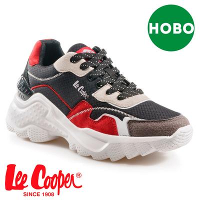 Lee Cooper LC-211-24 Black/Red